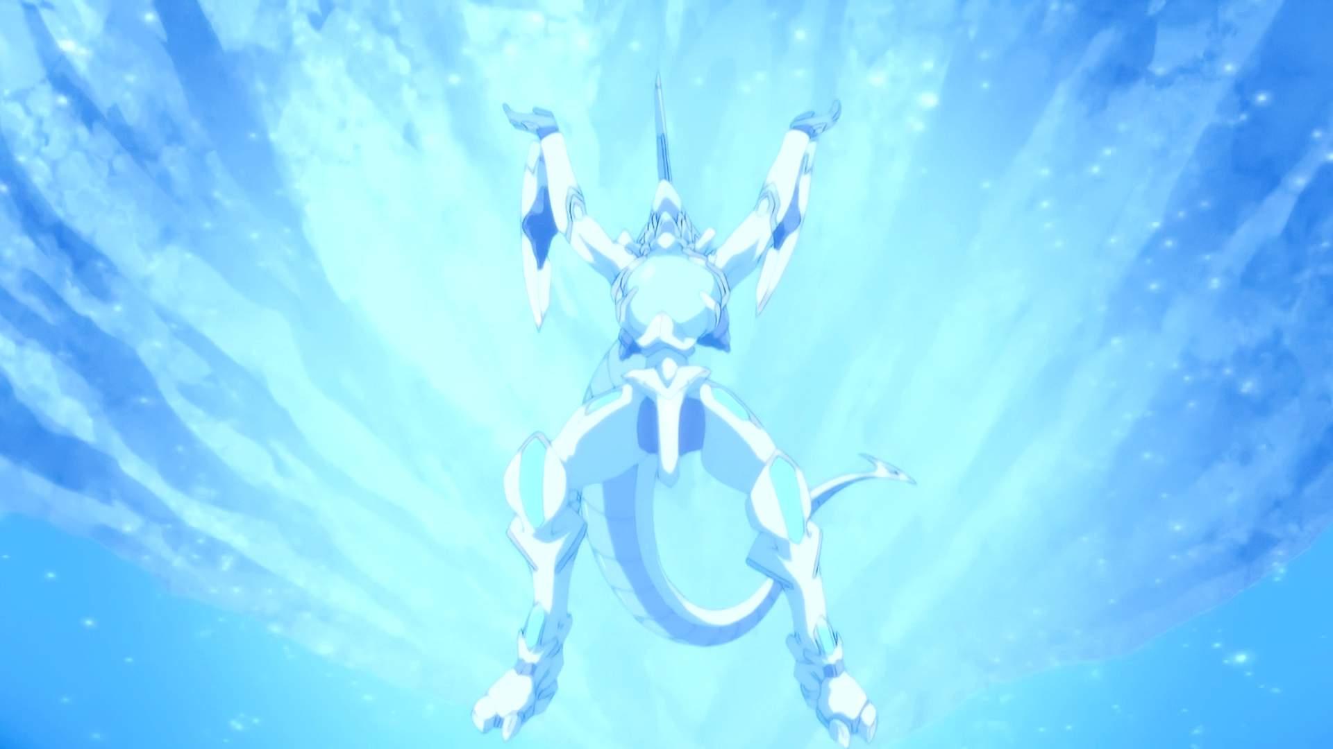 TenchiMuyoWaronGeminar-OVA1-SS6-O Tenchi Muyo! War on Geminar OVA Series Review