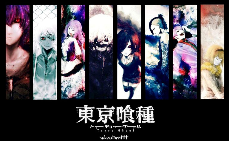TokyoGhoul-WP12-O-768x474 Tokyo Ghoul OVA 1 Review