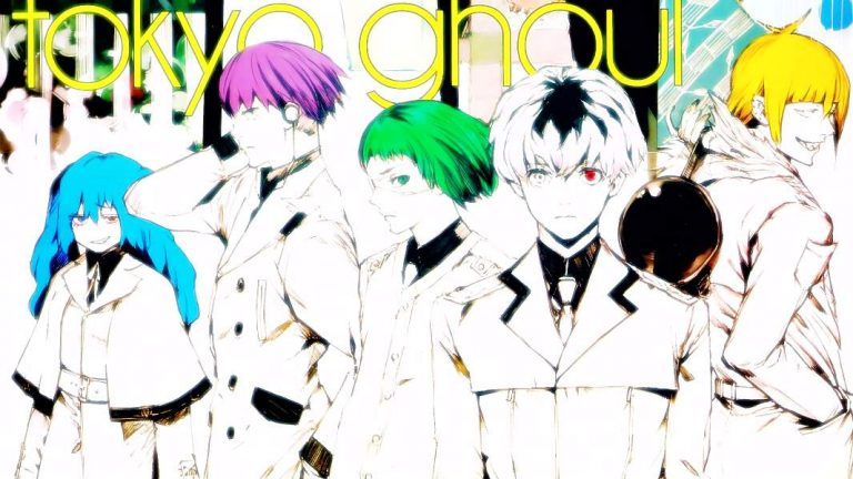 TokyoGhoul-WP26-O-600-768x432 Tokyo Ghoul OVA 1 Review