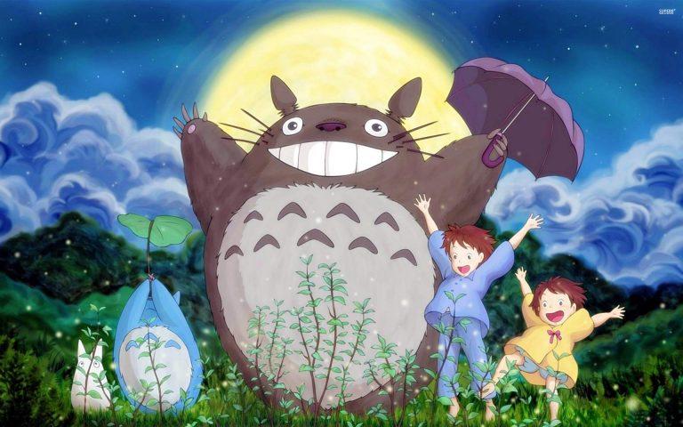 Totoro-WP1-O-768x480 My Neighbor Totoro Movie Review