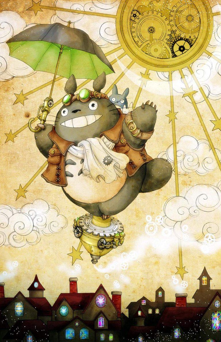 Totoro-WP21-O-768x1189 My Neighbor Totoro Movie Review