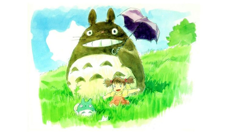 Totoro-WP7-O-768x432 My Neighbor Totoro Movie Review