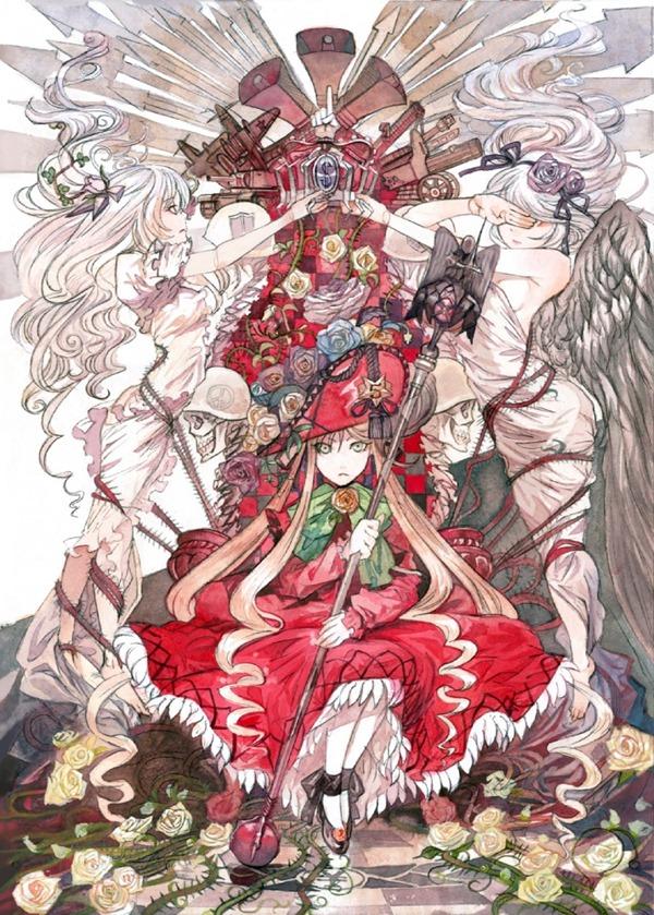 aoi_kumiko lolita_fashion rozen_maiden shinku suigintou 002