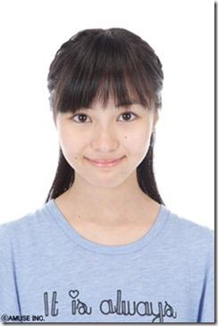 Shirai Saki