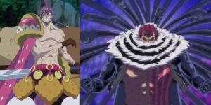 海賊王:大媽三將星果實定位各異,克力架能力比卡塔庫栗更危險?