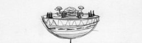 龍珠超漫畫57話:魔羅駕臨地球,空貝繼續掉線
