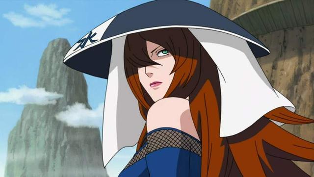 岸本真的不會畫女角色?其實火影中美女並不少,只是沒注意