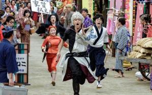 銀魂:全新劇場版宣布制作,2021年上映,漫迷卻更期待真人版。