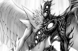 一拳超人:鳳凰男將重畫,變身模式可能被刪。