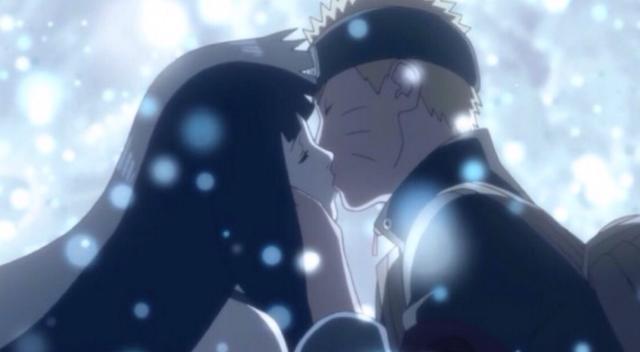 日媒票選動畫中十大接吻名場景,老二次元都看酸了