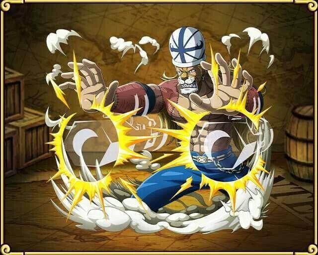 難以招架,《海賊王》中3種看不見的攻擊,都是超人系果實能力者