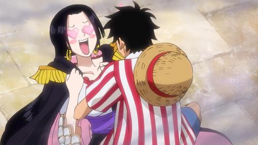 海賊王:尾田老師的那些事兒,每年掙30億,紅發斷臂不是本人意願