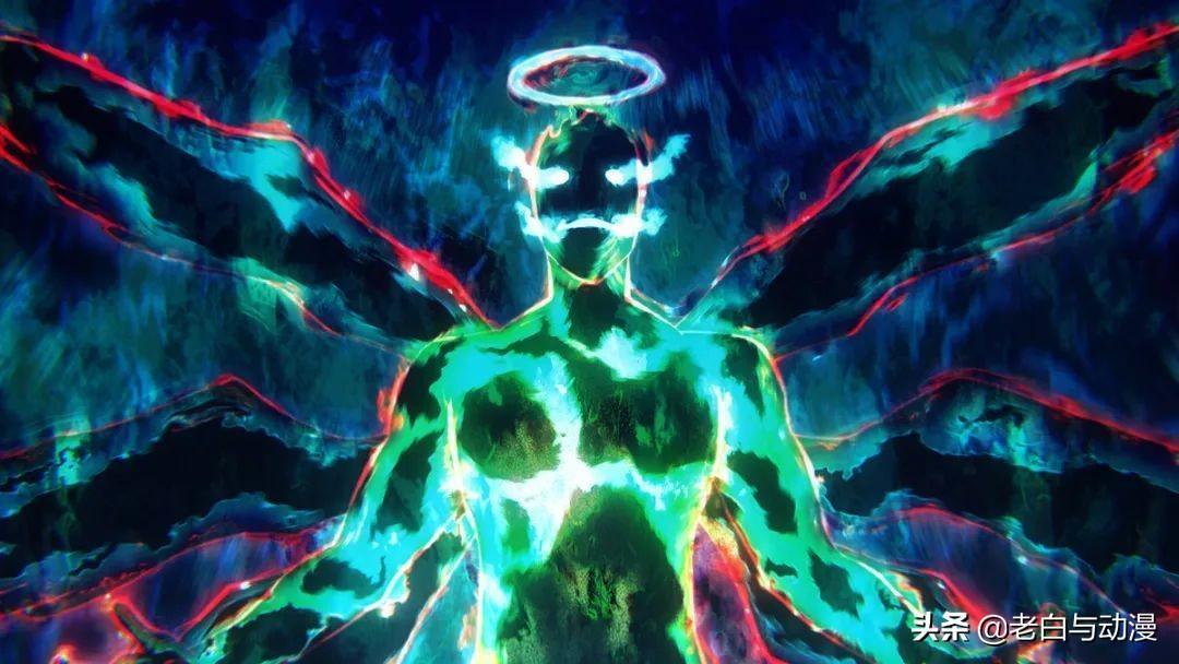 刀劍神域WoU第20集情報:桐人開啟金瞳,加百列變身成墮天使