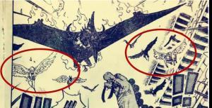 Read more about the article 海賊王989話:弗蘭奇秒殺蠻霸者,King的直屬飛行番隊出場