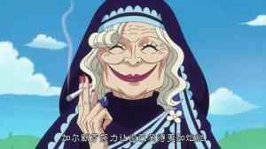 海賊王:3個原因分析修女失蹤去了哪?可能真的被大媽吃了