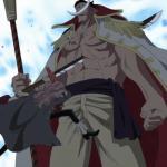 海賊王:最不孝的4個晚輩,白胡子接連遭遇不孝子,大和厭惡凱多。