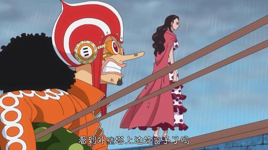 最適合草帽團的果實,索隆三刀流隨便使,娜美成第一航海士不是夢