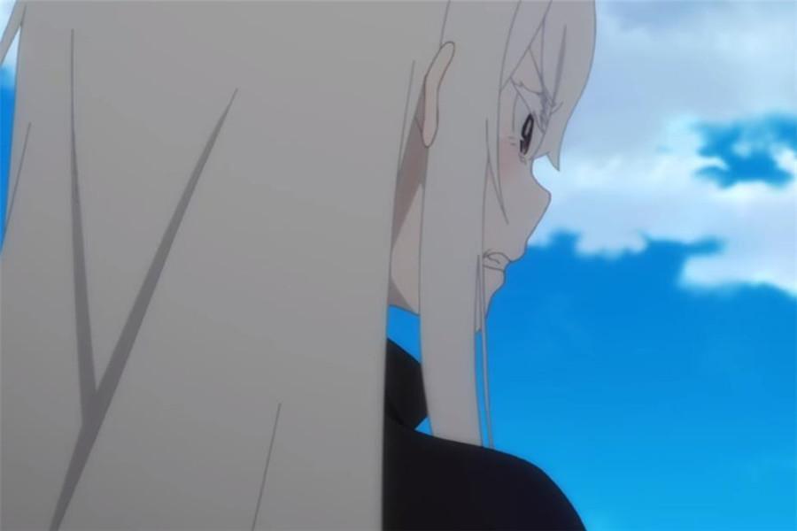 Re0:莎緹拉吃醋現身,誰注意到6位魔女的表情?多娜明顯慌了