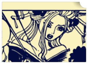 海賊王992話:尾田公布大和是白頭发,黑瑪利亞或是CP0成員