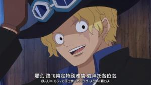 海賊王:死而復生的4人,尾田:只要沒明確說死,那定活得好好的