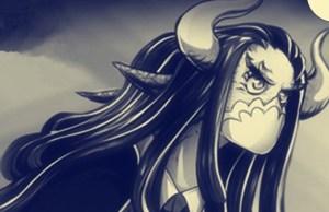 海賊王995話:凱多克星阿玉又亂入戰場,烏爾緹將成為路飛部下
