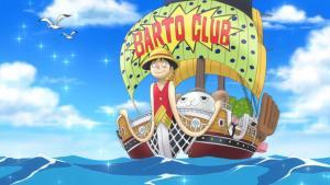 海賊王中最有特點的7個海賊團,兩個因路飛成立,假草帽團最奇葩