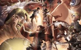 Shingeki no Kyojin Season 3 Part 2 الحلقة 1