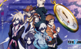 فيلم Servamp Movie: Alice in the Garden