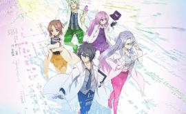 Rikei ga Koi ni Ochita no de Shoumei shitemita. الحلقة 4