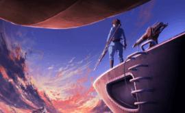 Kuutei Dragons الحلقة 9