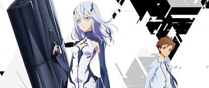 "Beatless Final Stage #3 - ""Beatless"" Review -"