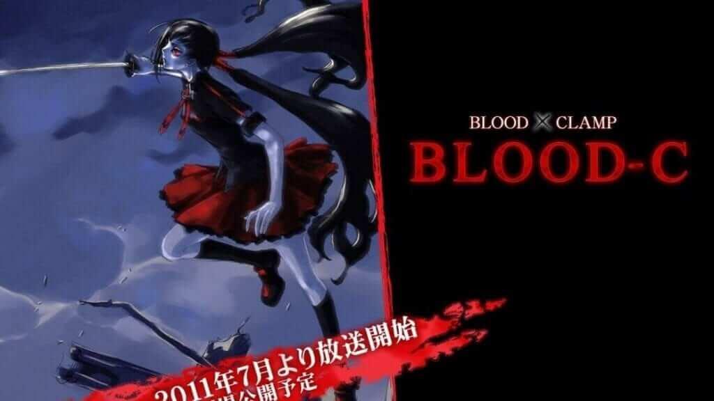 Blood C BD Subtitle Indonesia Batch