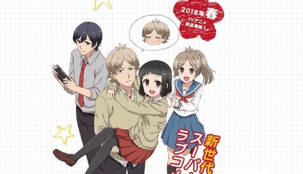 Akkun to Kanojo Subtitle Indonesia Batch