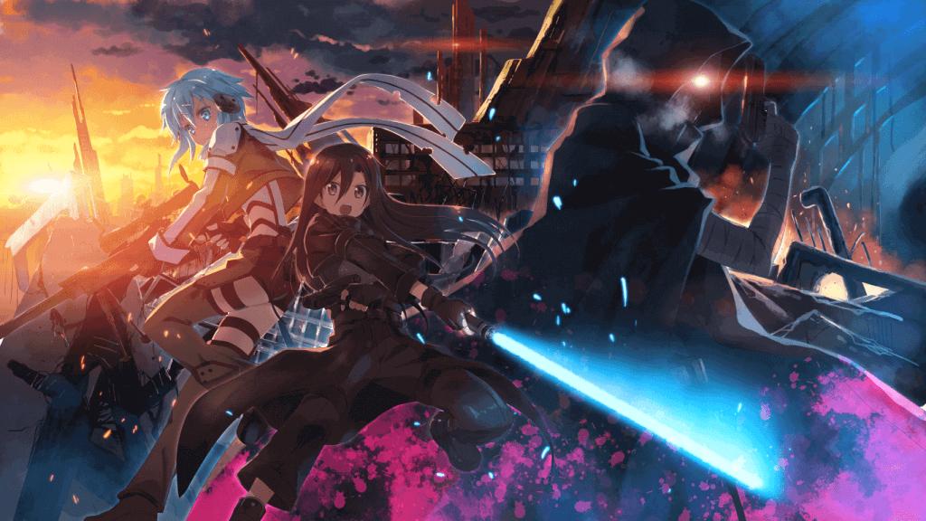 Sword Art Online (S2) BD Subtitle Indonesia Batch