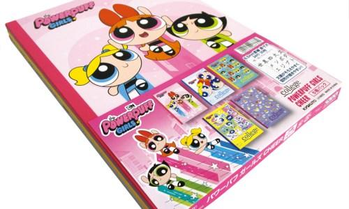 教科ごとに使える小中学生向けの罫ノートセット全7種発売! スポンジ・ボブなど人気アニメの絵柄をラインナップ
