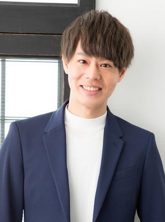 神尾晋一郎(翠田レオン)