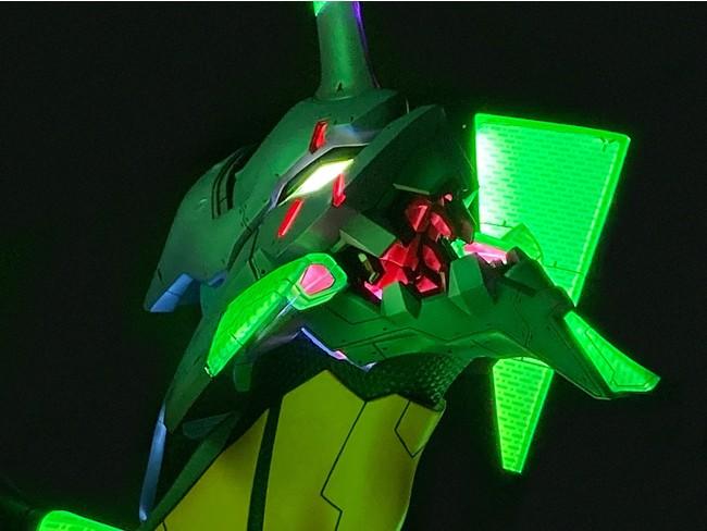 『エヴァンゲリオンワンフェス』に「F:NEX(フェネクス)」が出展!ヒューマンスケール エヴァンゲリオン初号機 & 綾波レイを展示予定!