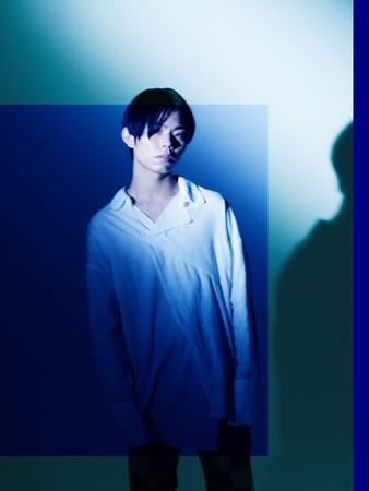 神山羊TVアニメ「ホリミヤ」OPテーマ「色香水」2月7日デジタルSGジャケ写公開!ソニー・ミュージックアソシエイテッドレコーズ内に新設される『studio NUI』第一弾アイテムとしてリリース決定!