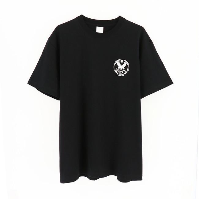 米は力だTシャツ