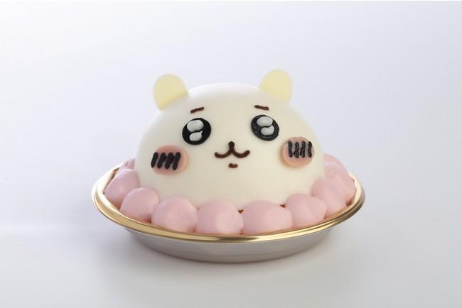 ケーキ(ちいかわ)