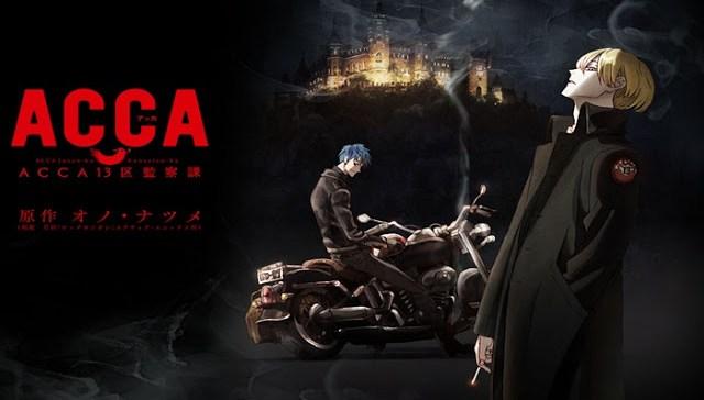 Download Opening & Ending ACCA: 13-ku Kansatsu-ka