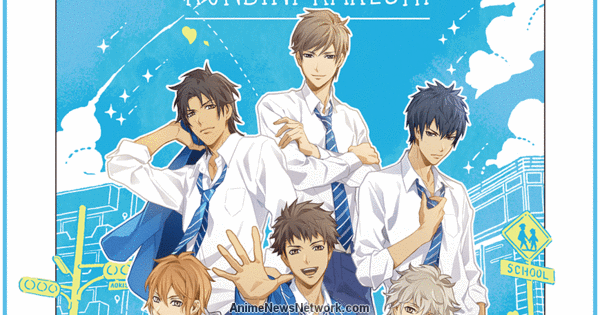 Download Opening Ending Konbini Kareshi