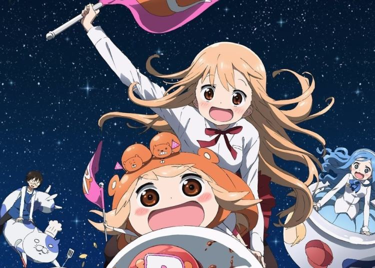 Anime Ost: Download Opening Ending Himouto! Umaru-chan R