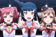 Download Opening Ending Love Live! Sunshine!! Season 2