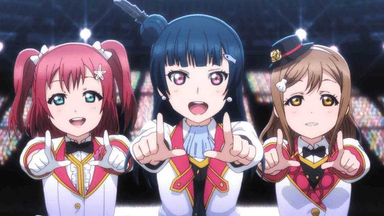 Download Opening Ending Love Live! Sunshine!! Season 2