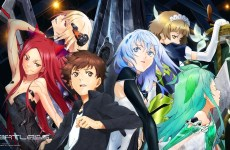 Anime Ost: Download Opening Ending Beatless