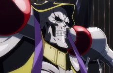 Anime Ost: Download Opening Ending Overlord Season 2