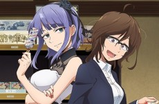 Anime-Ost-Download-qhib-xaus-Dagashi-Kashi-2