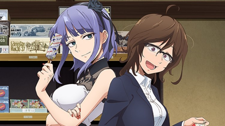 Anime-Ost-Download-Opening-Ending-Dagashi-Kashi-2