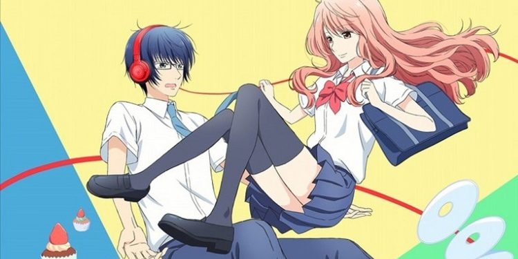 Anime Ost: Download Opening Ending 3D Kanojo: Real Girl